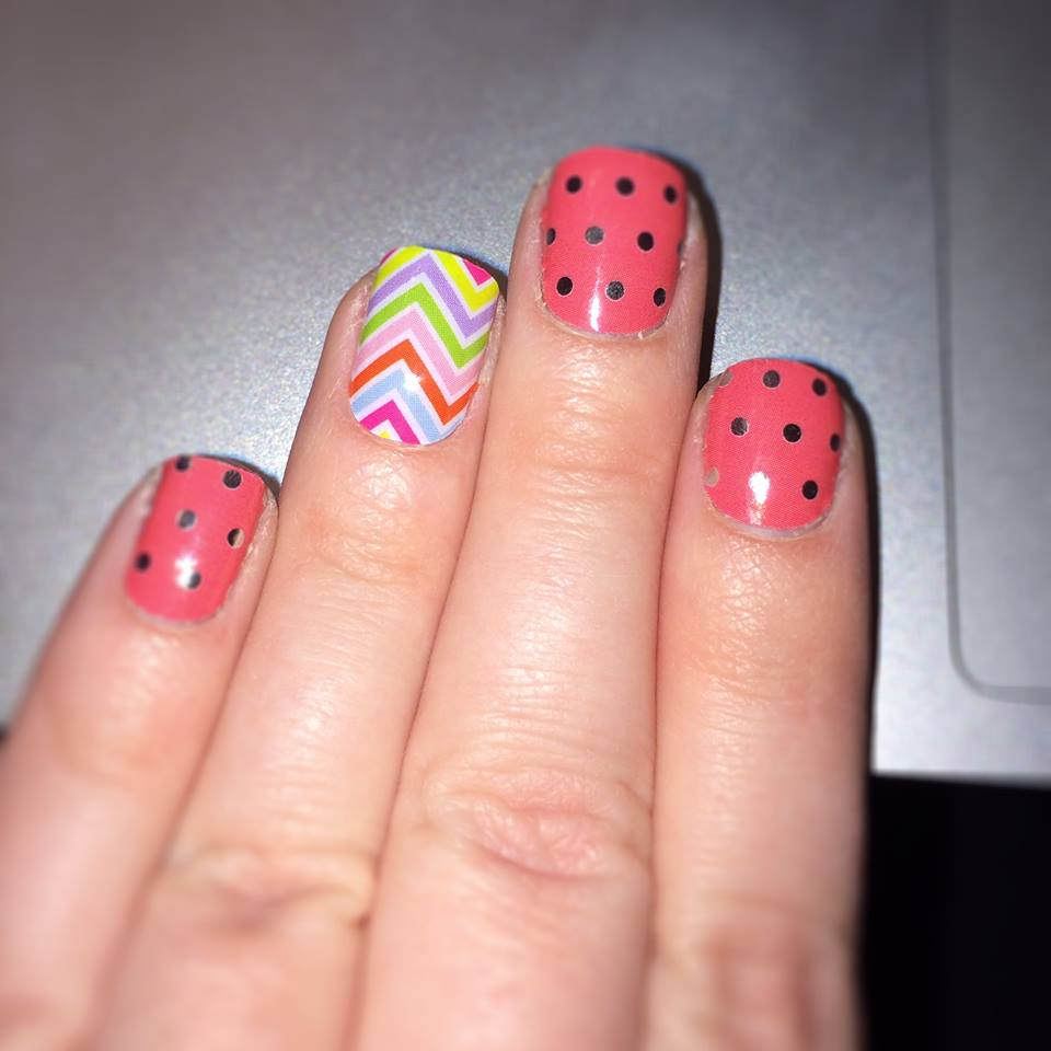 Nail Designs : [TOP 10] Easy & Pretty Designs For Short and Long Nails
