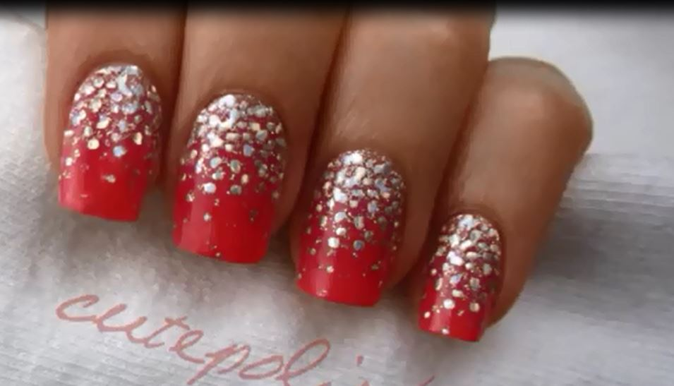 Nails For Prom Pictures And Ideas To Look Like A Hollywood Star