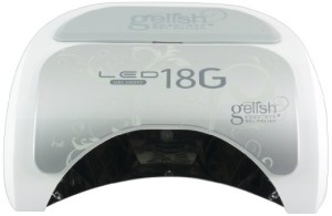 GELISH 18G LED-NAGELLAMP