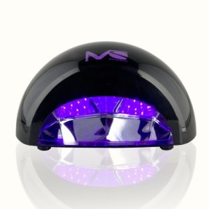 MELODYSUSIE 12W LED-NAGELLAMP:
