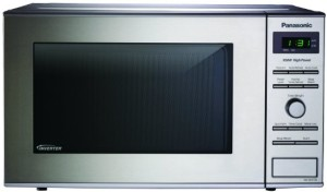 1 Panasonic Nn Sd372s Countertop Microwave Best Oven
