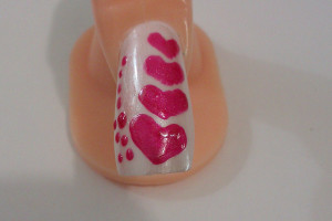 Valentines Day Nails Art 10 Cute Designs Ideas Designs Authority