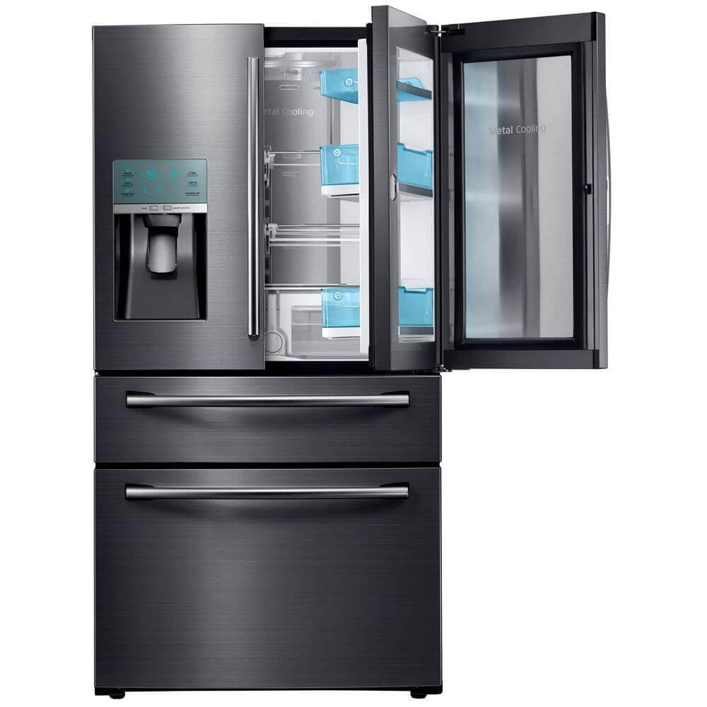 5 Best Refrigerator For Peace of Mind - A REVIEW - Designs Authority