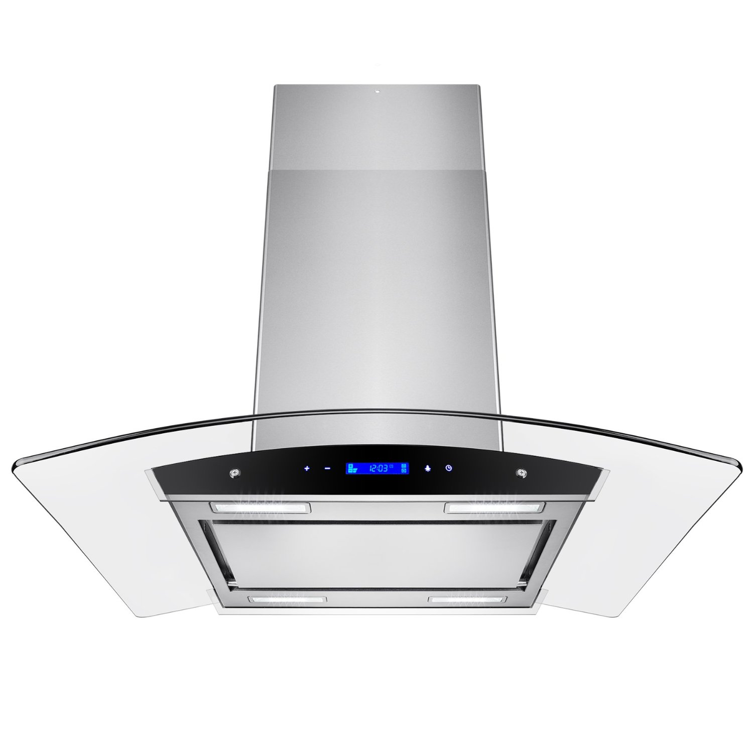 Revealed 5 Best Range Hoods That Are Dependable In May 2018