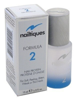 Nail protein for weak nails