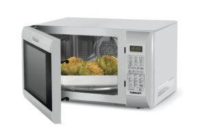 Convection Microwave Oven types