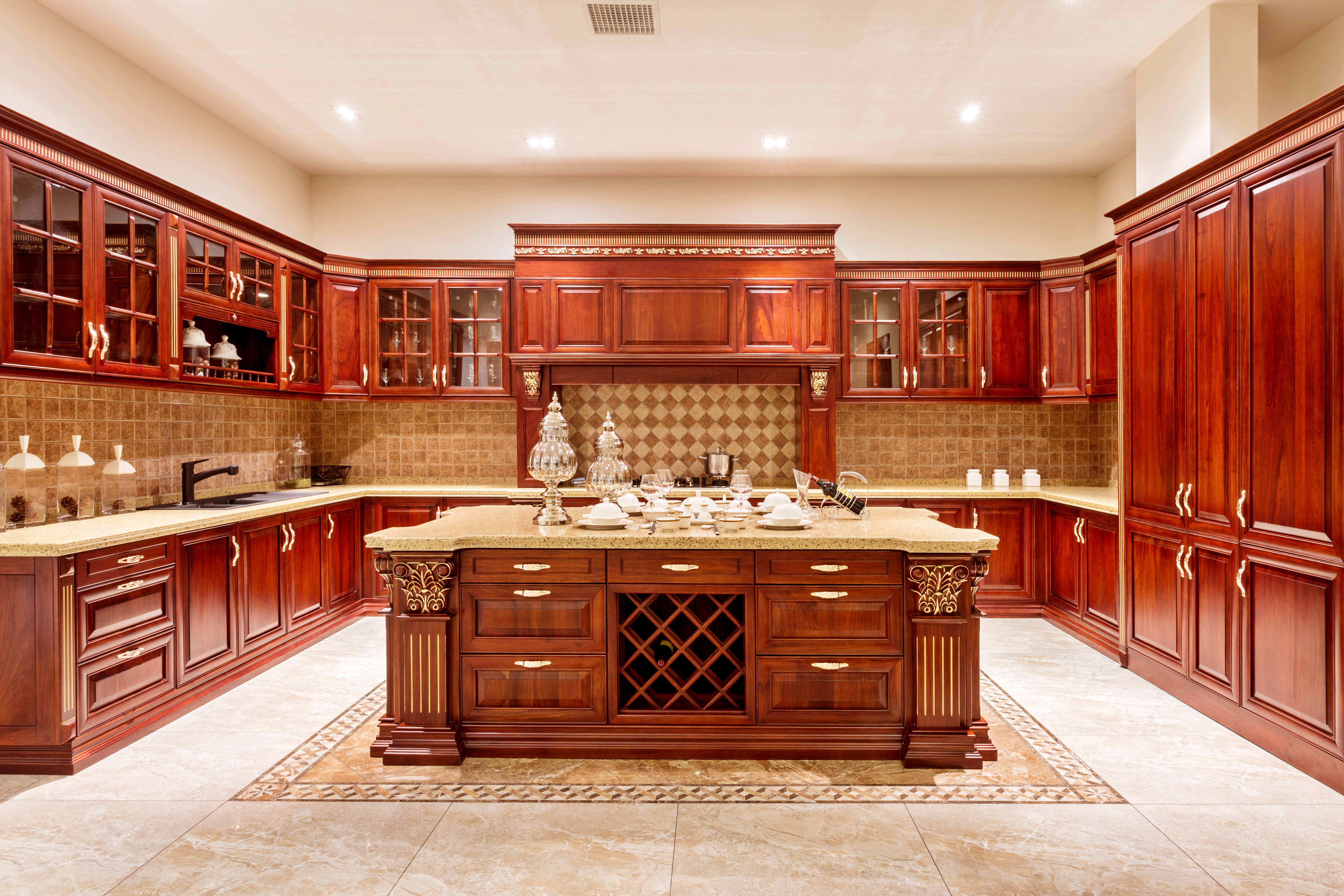 Interior Buying Kitchen Cabinets kitchen cabinets 101 ultimate buying guide designs authority guide