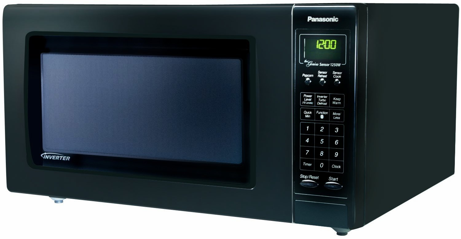 Best Microwave Ovens ~ Revealed the best countertop microwave oven period