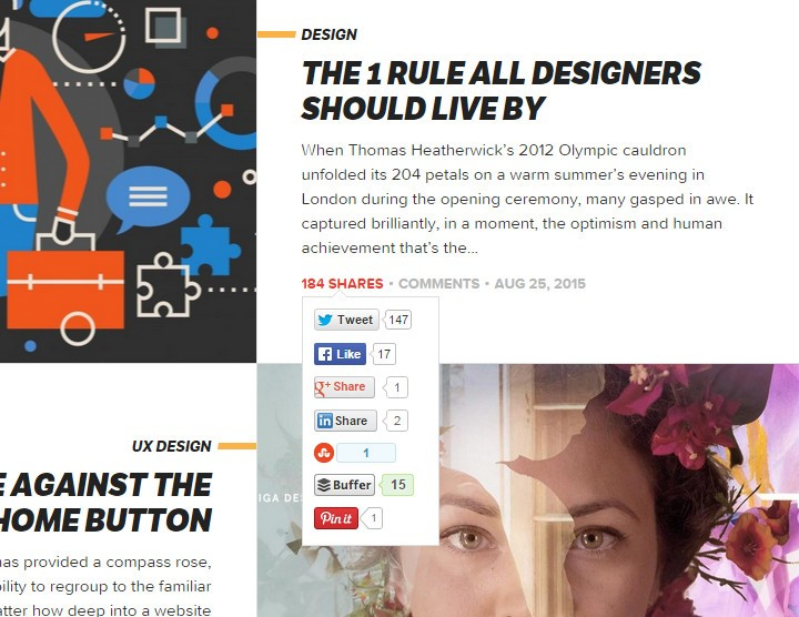the one rule all designers should live by