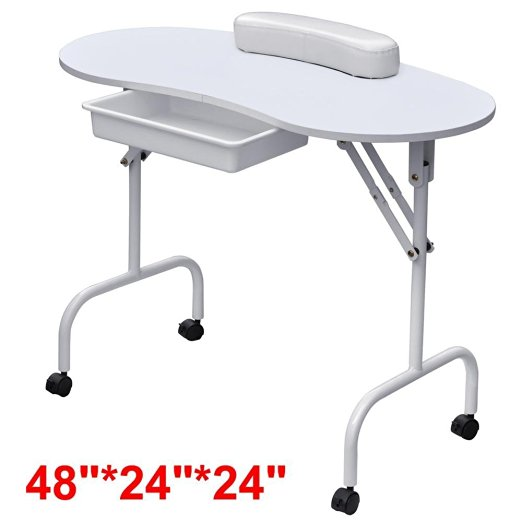 Best Manicure Table on June 9, 2019 REVEALED - [Nail tables, Nail ...