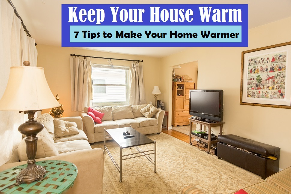 Keep House Warm