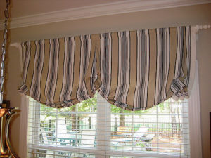 pleated shades for window treatment