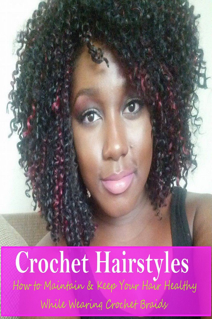 How To Do Crochet Braids | crochet braids best images