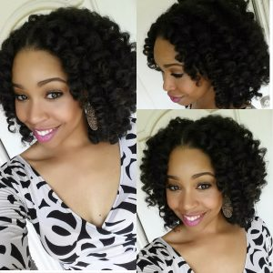 How To Do Crochet Braids Step By Step Including Crochet Braids