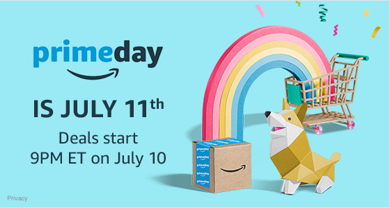 Post Amazon Prime Day 2017 News Updates and Deals✓ : {Amazon ...