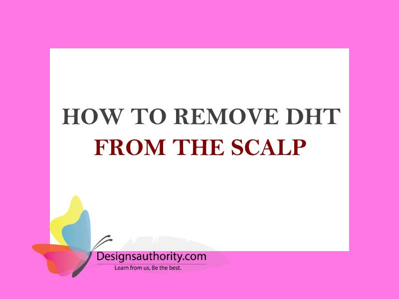 get rid of DHT