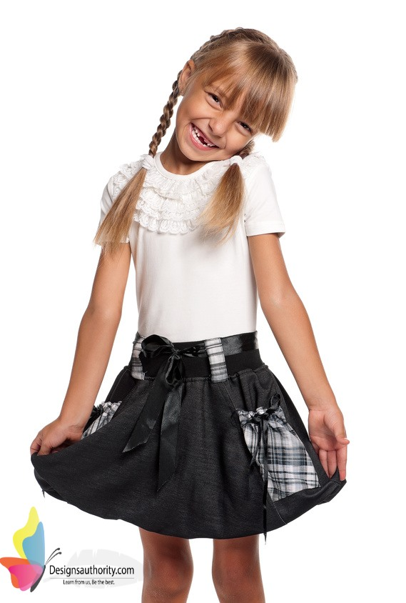 girl's hairstyles for school