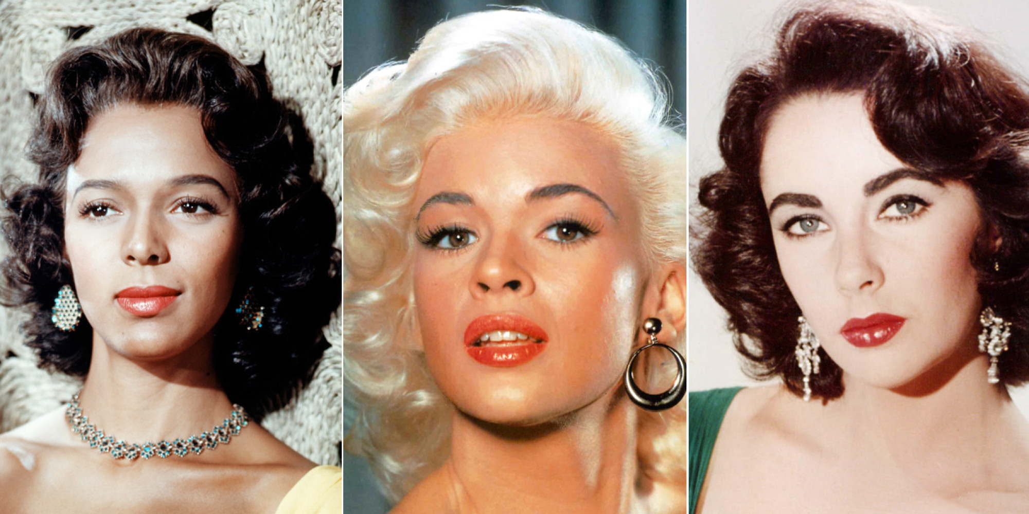 50's Hairstyles That Are Perfect Looks For Homecoming