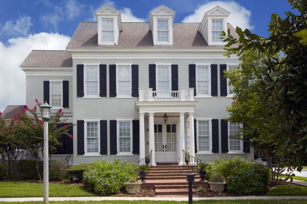 4 Reasons to Love Colonial Style Houses