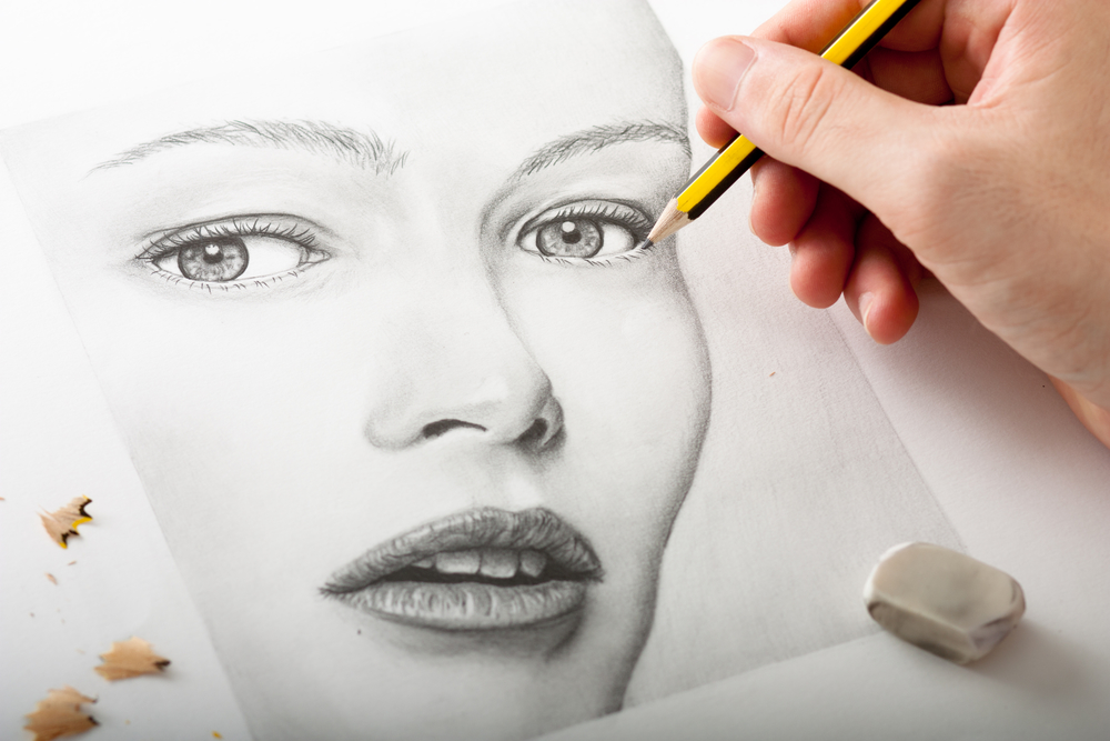 5 Online Courses for You If You Love Drawing