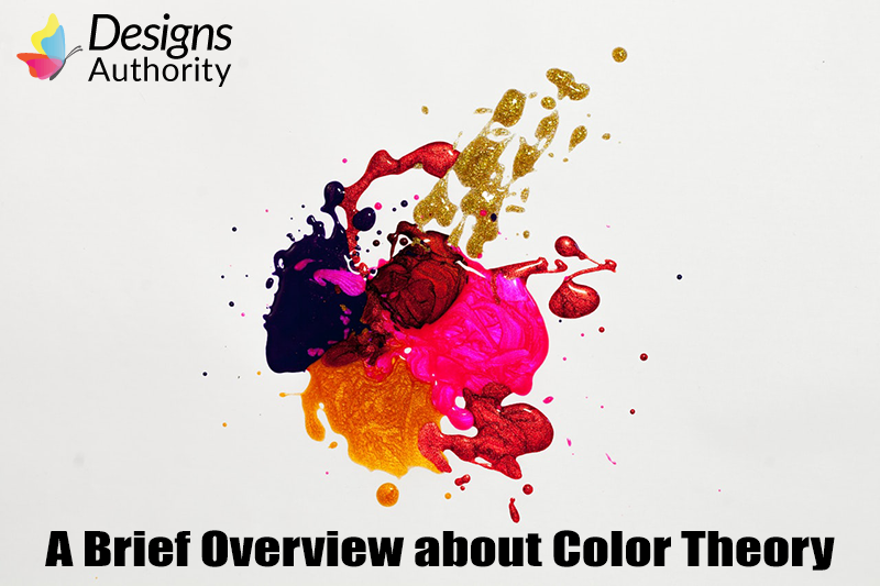 A Brief Overview about Color Theory and Its Effect To People