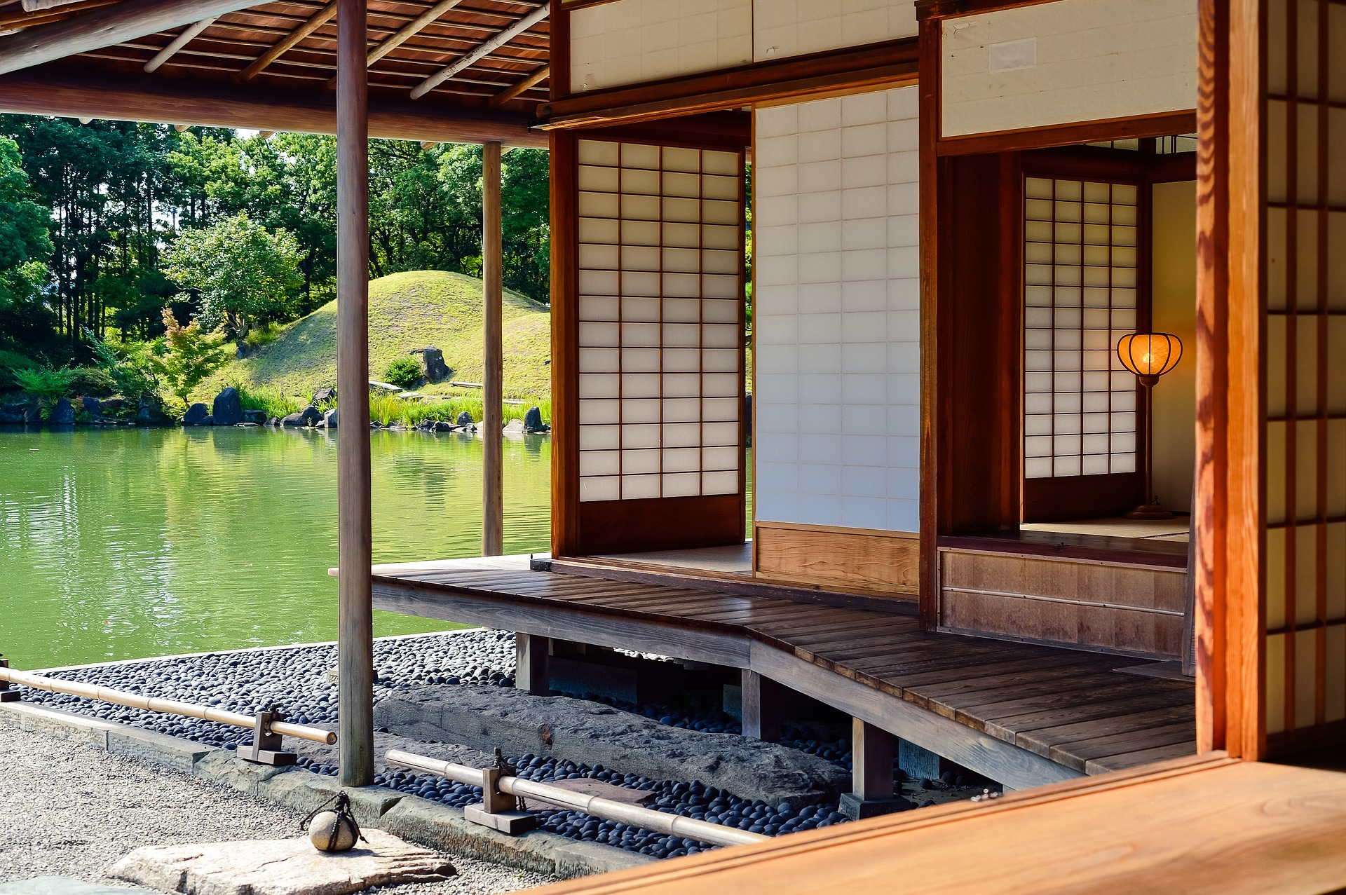 Ten Fun Facts About Japan Houses